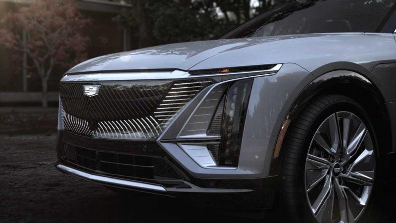 Les ambitions EV de Cadillac gagnent de nouveaux concessionnaires, mais beaucoup ont été perdus