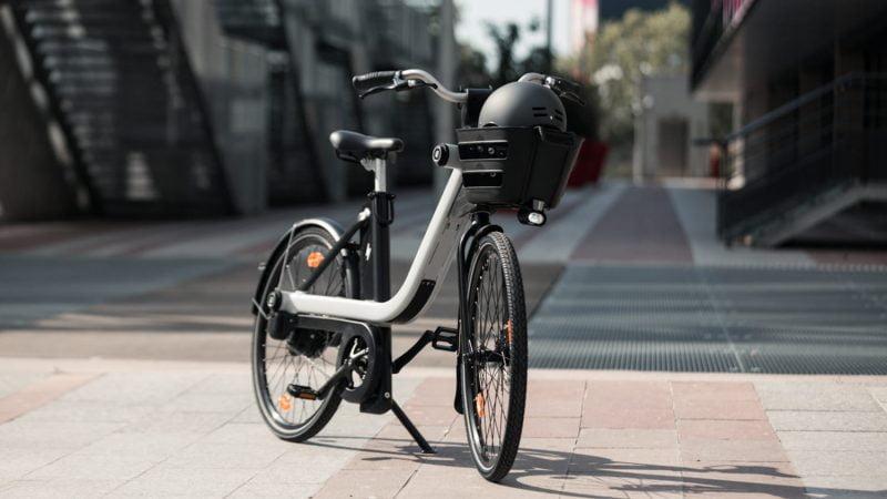 Zoove et Smoove dévoilent un nouveau modèle entre vélo personnel et partagé