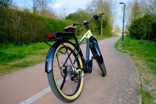 6 bornes pour vélos électriques à Thimister-Clermont – Vedia