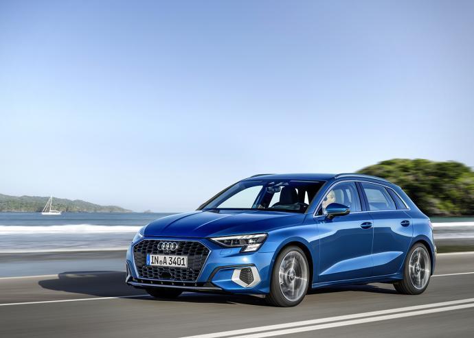 Les Français rêvent toujours d'Audi – Turbo