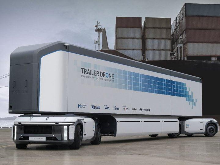 Les véhicules Hyundai rouleront à l'hydrogène dans un futur proche