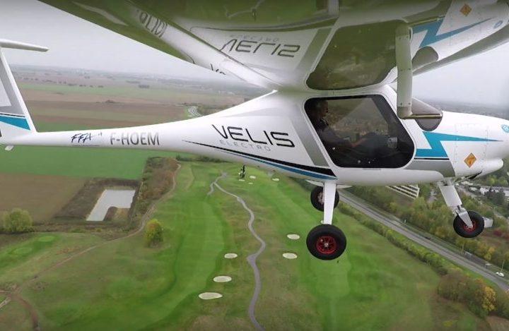 Electro An 1 (5/5) – Le point de vue de l'instructeur avant / après le vol