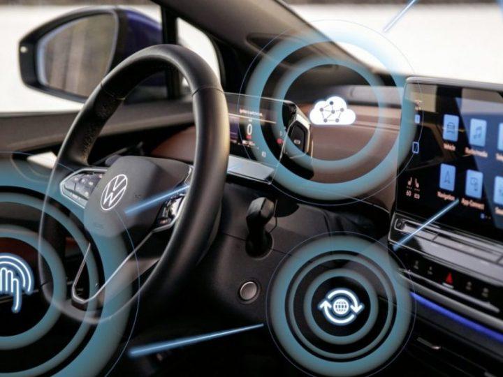 Volkswagen présente des mises à jour en direct pour toutes les pièces d'identité.  Des modèles