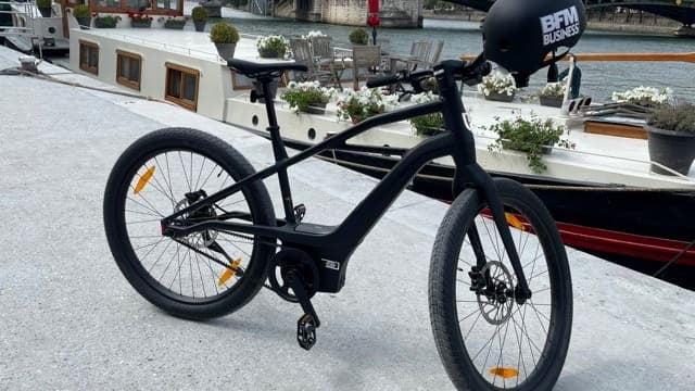Nous avons testé le Mosh Serial 1, le vélo électrique d'Harley Davidson
