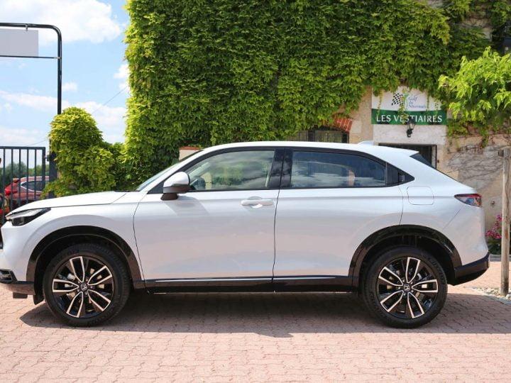 Honda HR-V : on connaît les prix du nouveau SUV hybride