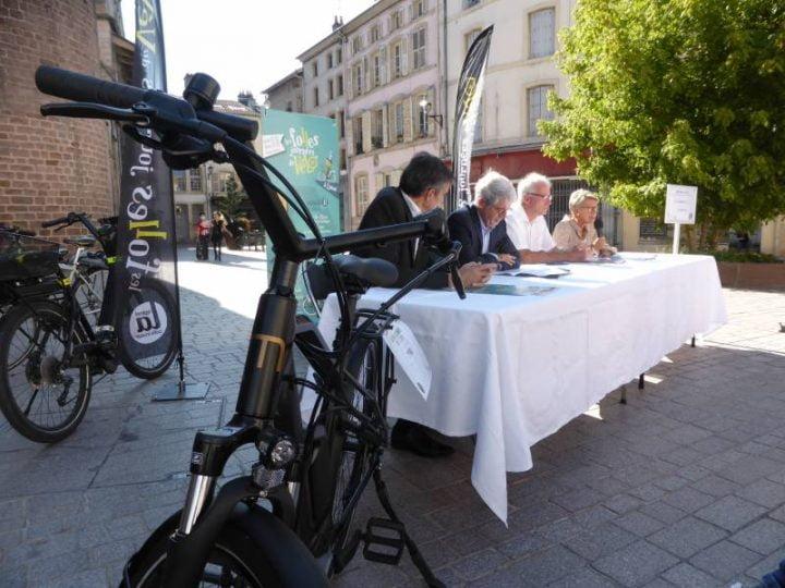 Folles Journées du Vélo : rendez-vous les 11 et 12 septembre à Epinal