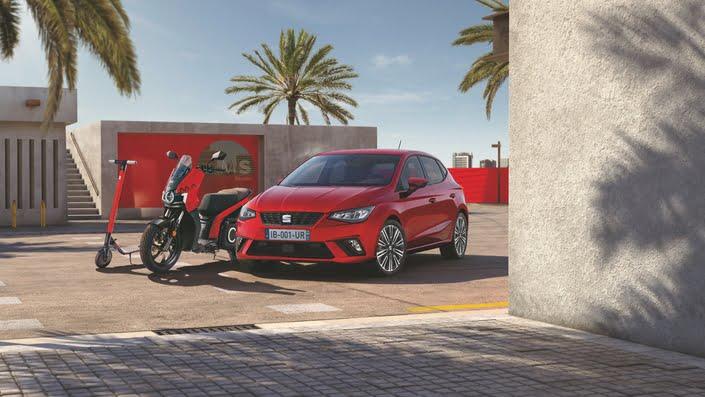 Seat lance une offre trois mobilités : voiture, trottinette et scooter électrique – Caradisiac