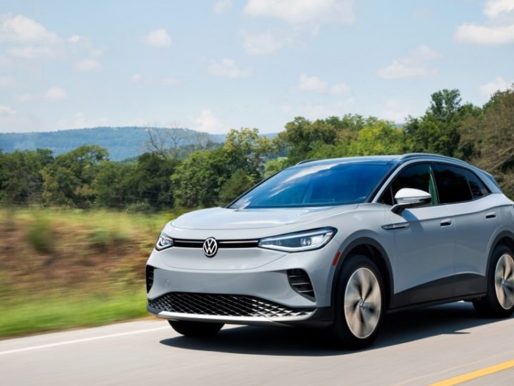 L'EPA confirme une autonomie de 249 milles pour le SUV électrique Volkswagen ID.4 AWD Pro