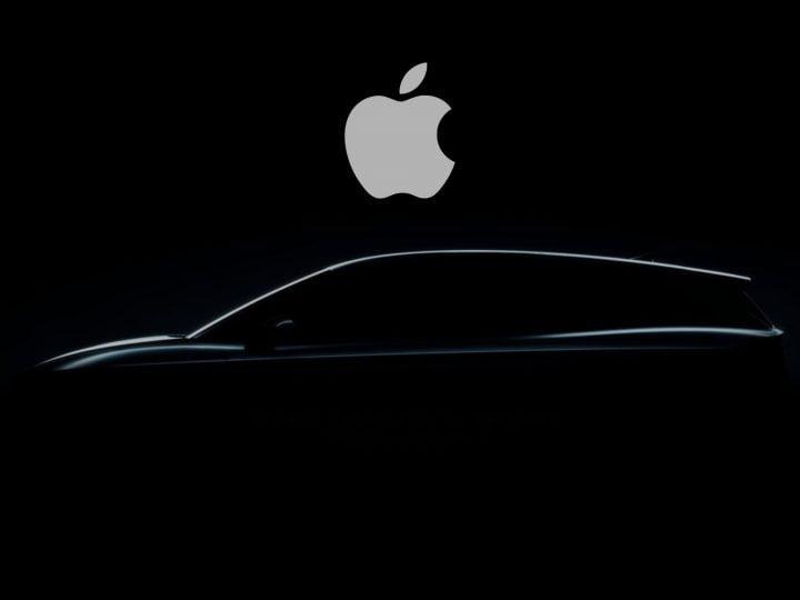 Voiture électrique : l'Apple Car fabriquée par Toyota ?