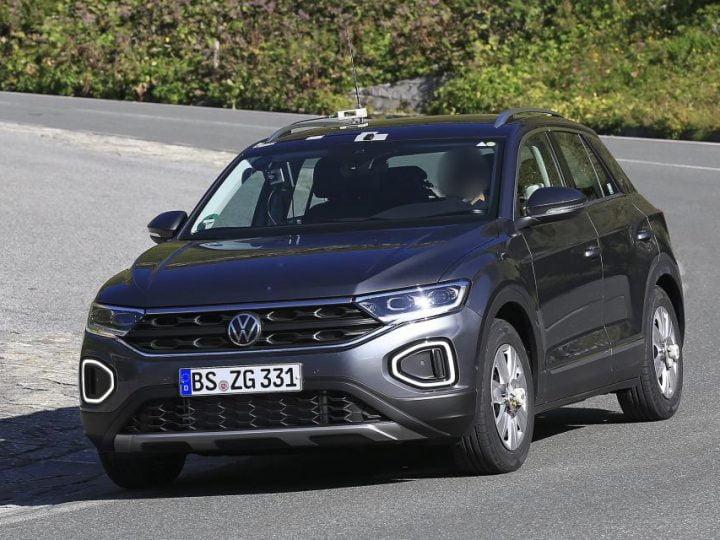 Volkswagen T-Roc (2022) : restylage subtil et version R