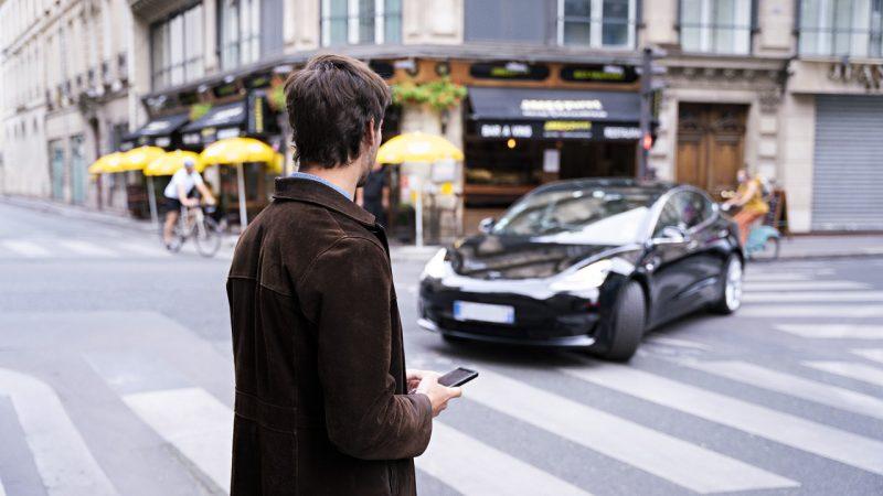 FreeNow accélère son électrification à l'échelle européenne