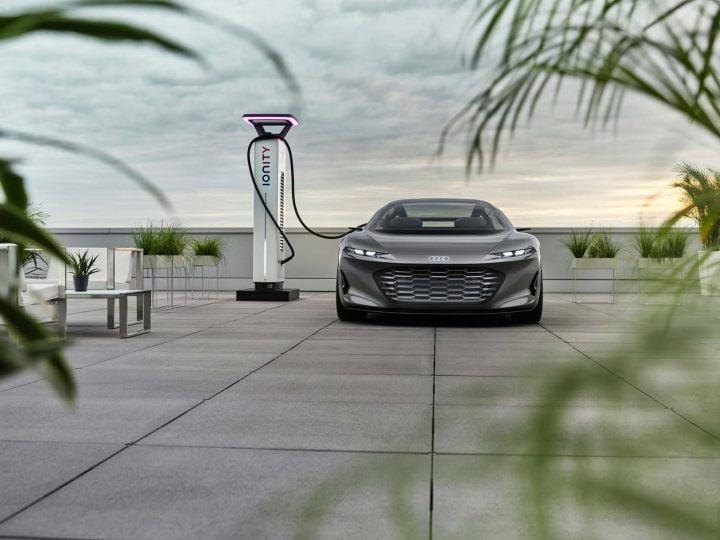 Retards Tesla, concept Audi Grandsphere EV, concept BMW eco, Nikola et Bosch: Actualités automobiles du jour