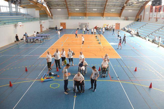Social – Yonne Sport Seniors fait son retour ce jeudi, à Migennes