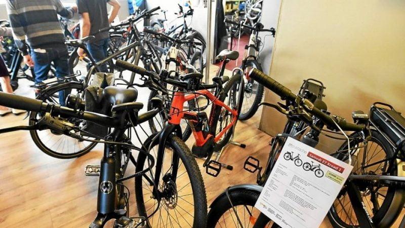 Prime à la conversion pour un vélo électrique: jusqu'à 1500euros d'aide – À vélo tous les jours