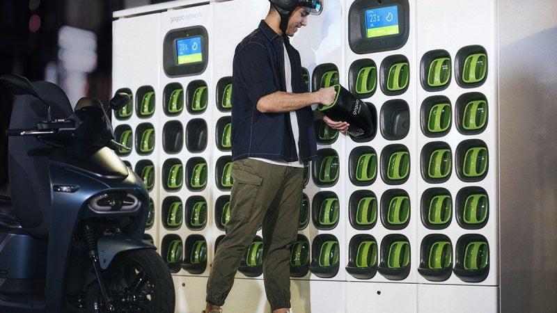 Scooter électrique : Gogoro entre en Bourse !