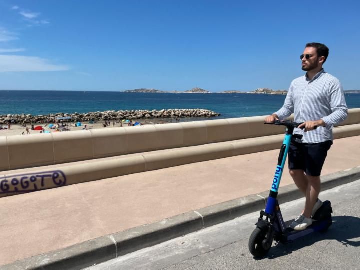 Tier, Pony… ces nouveaux opérateurs pourraient séduire Marseille