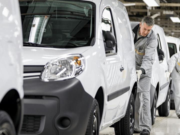 La joint-venture Renault et Brilliance au bord de l'effondrement ?