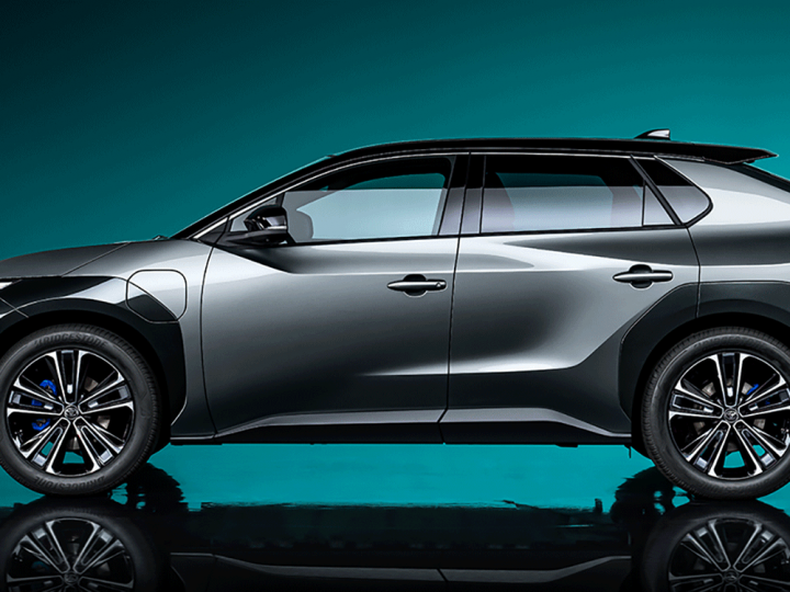 Toyota présente la feuille de route de la batterie pour 2030