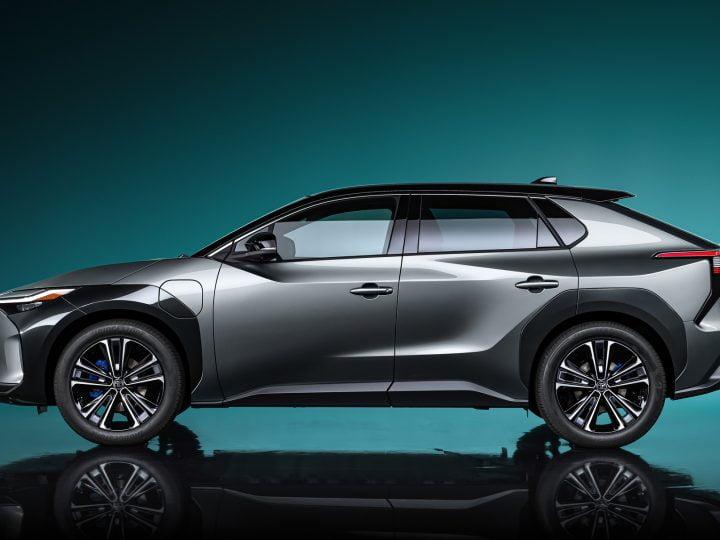 Investissement Toyota EV, VW ID.Life, Mercedes EQB, immatriculations EV par état: Actualités automobiles du jour