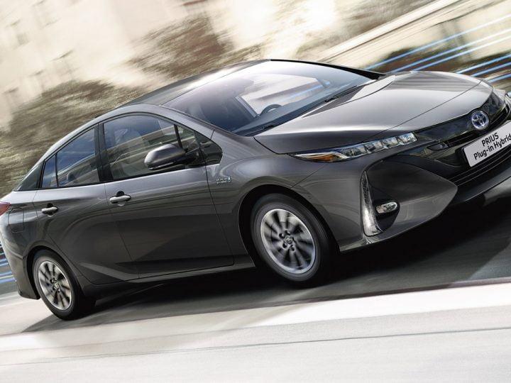 Toyota va investir 13,6 milliards de dollars dans les batteries de voitures électriques – PhonAndroid