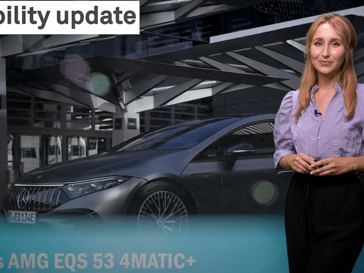 Mise à jour eMobility: Porsche présente des voitures de course électriques, Great Wall Stromer, brûleurs Hyundai-Aus 2035