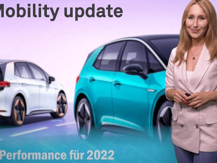 Mise à jour eMobility: Performance-ID.3 l'année prochaine, Renault 5 en 2024, première balade en train à batterie, ALD