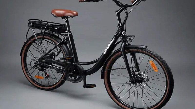 Vélos électriques : deux énormes promotions sur les bicyclettes Surpass et Velobecane … – NeozOne