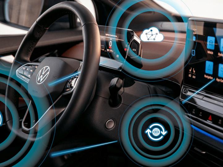 Volkswagen : mises à jour en direct pour tous les modèles ID