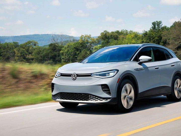L'EPA confirme la gamme de Volkswagen ID.4 AWD
