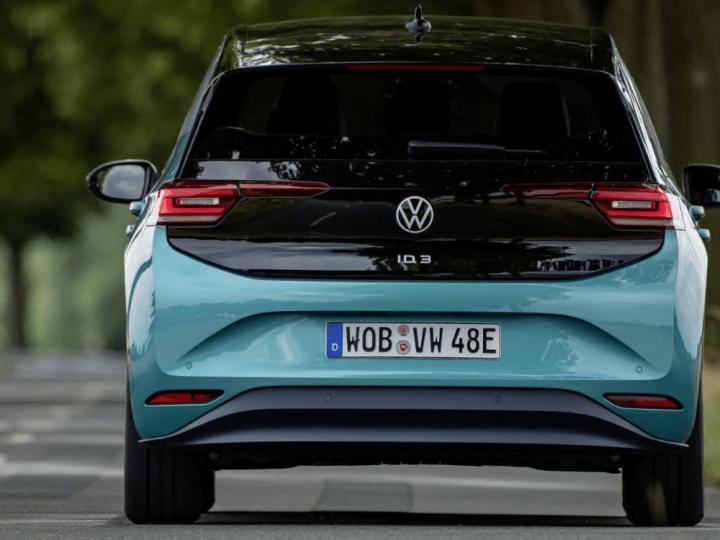 Volkswagen propose désormais ID.3 et ID.4 par abonnement