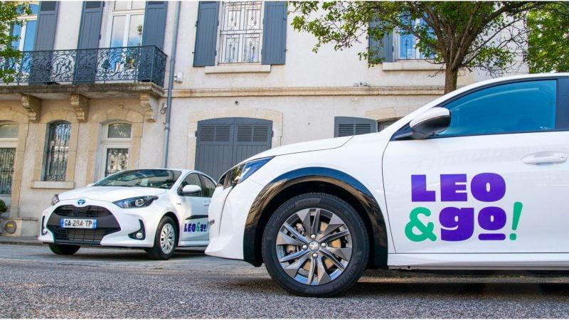 Vulog lance Leo&Go, un nouveau service d'autopartage