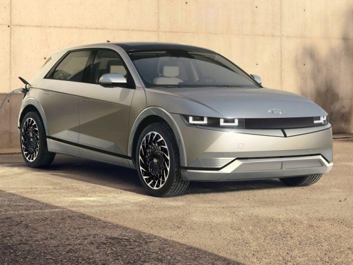 Hyundai supprime les concessionnaires des ventes de voitures électriques Ioniq 5